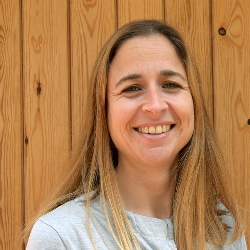 Marta García. CEO