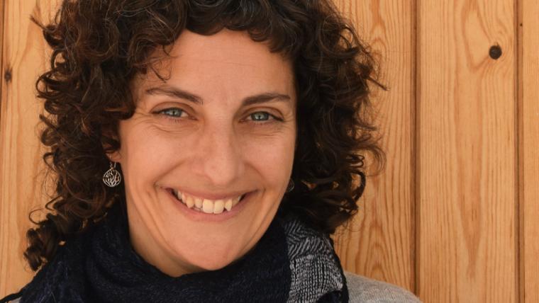 Cristina Ramos. CEO