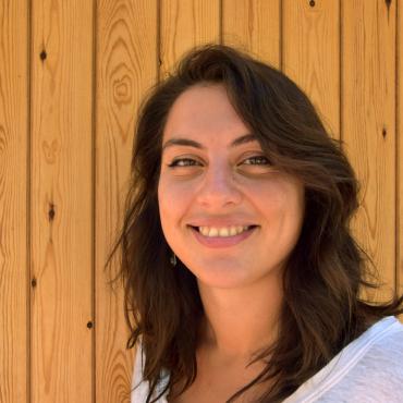 Gaia D'Elia. Energy consultant