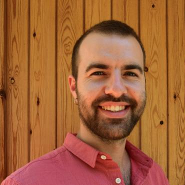 Pau Serra. Energy consultant