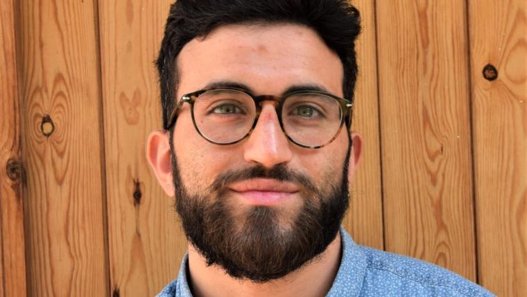 Alberto Danese. Energy consultant