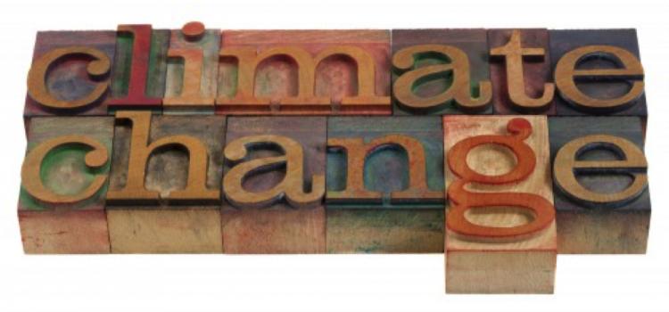 Educació, canvi climàtic I hàbits de consum