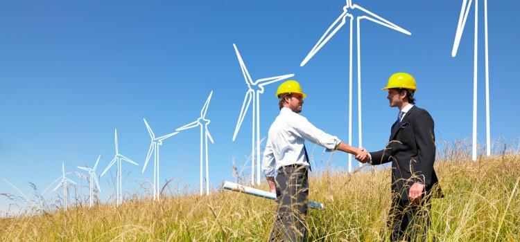 Innovació en el finançament de projectes energètics