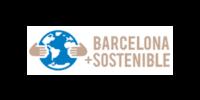 Logo Barcelona Sostenible