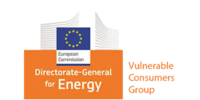 Logo Directorate General for Energy