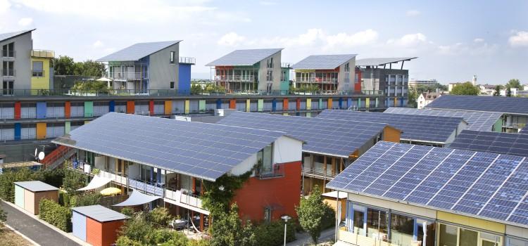 Barcelona ja podria ser autosuficient energèticament