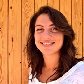 Gaia D'Elia