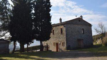 """Continua obert el concurs públic per l'arrendament de """"la Casa del Mestre"""", llar pilot del projecte TESSe2b"""