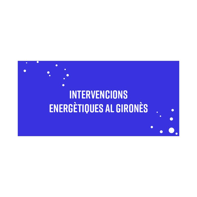 Intervencions Energètiques al Gironès