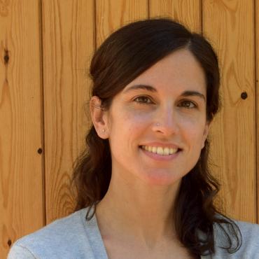 Joana Mundó. CEO