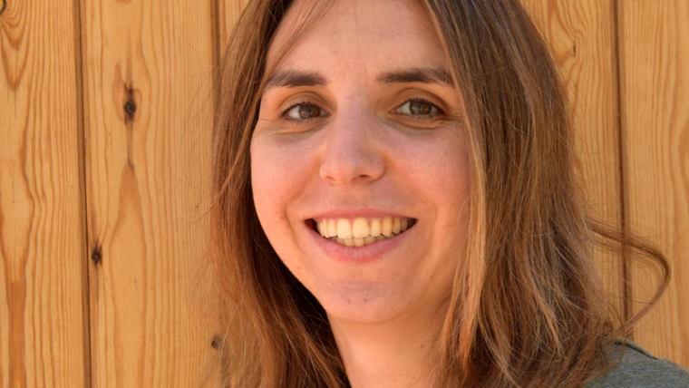 Cristina Bajet Mestre. Energy consultant