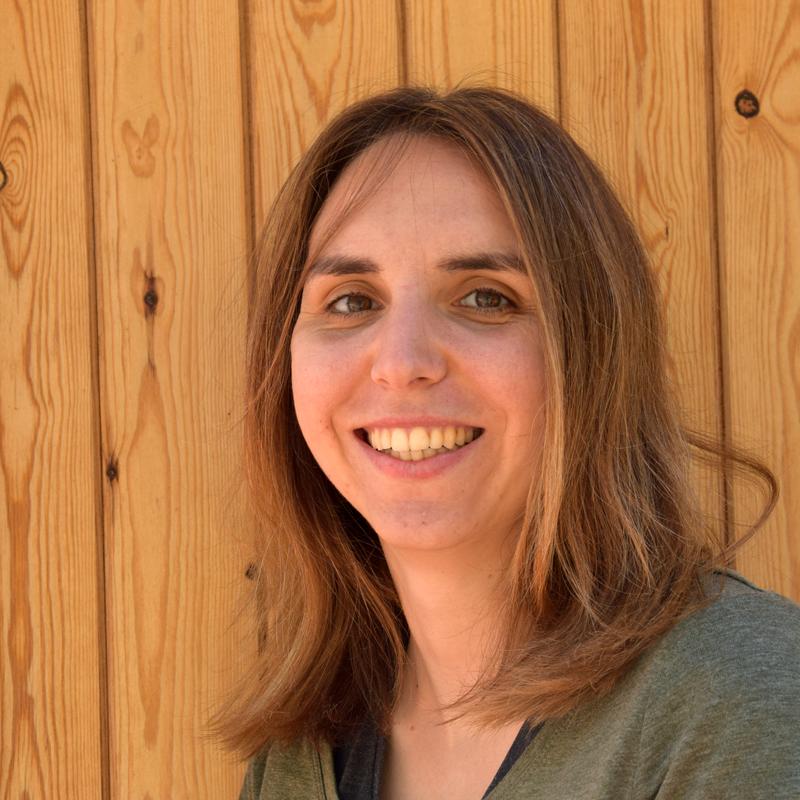 Cristina Bajet Mestre. Consultora energètica