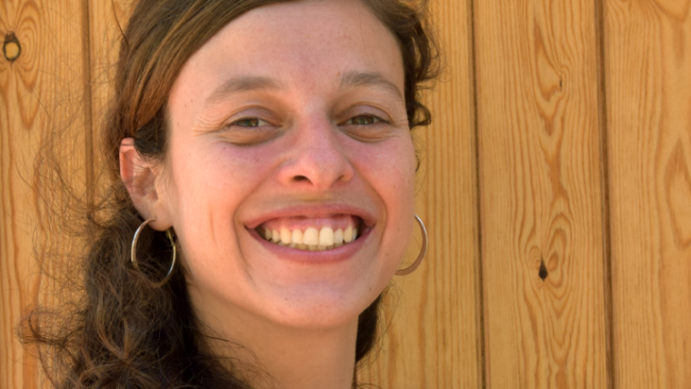 Laia Rosell. Consultora energètica