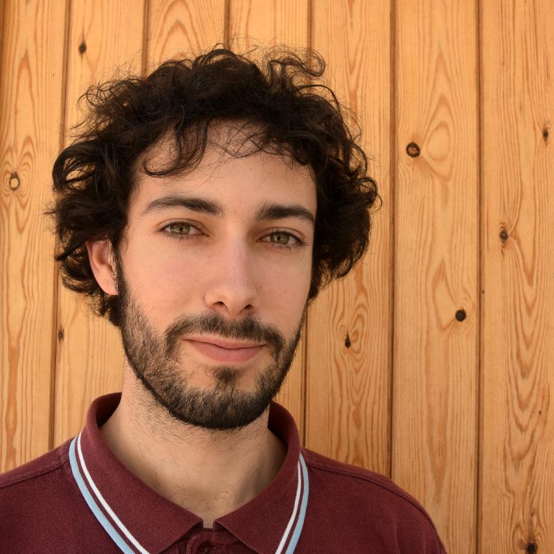 Adrià Serarols. Energy consultant