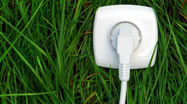 Electricidad verde y garantías de origen