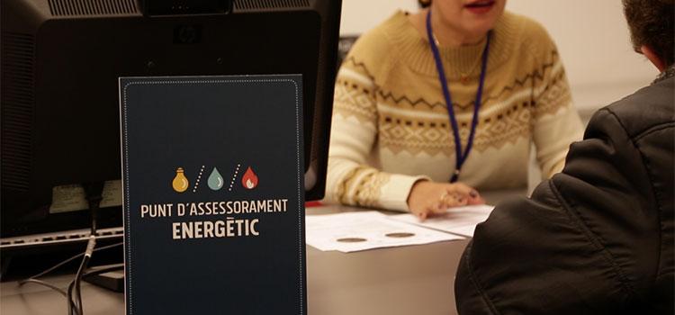 Coneix els Punts d'Assessorament Energètic (PAE)