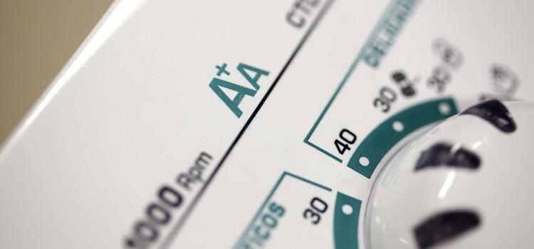 La Comisión Europea simplificará el etiquetado energético de los electrodomésticos