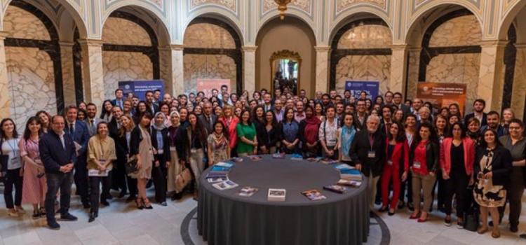 Ecoserveis participa al Diàleg regional de la Union of the Mediterranean i presenta el projecte EYES