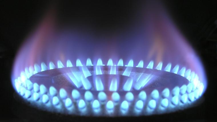 Bombonas de butano y pobreza energética