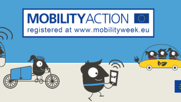 European Mobility Week: Ecoserveis' mobility carbon footprint