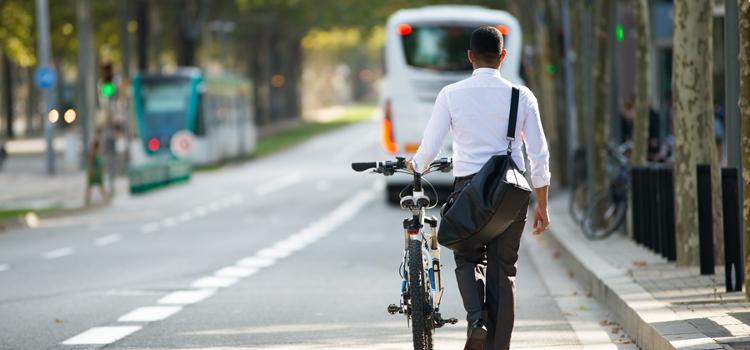 Necessitem un model de mobilitat més sostenible, però… com el finançarem?