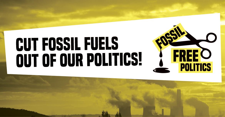 Ecoserveis firma el manifiesto 'Fossil Free Politics in the EU'