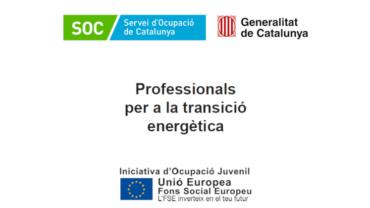 Ecoserveis reforça el seu equip gràcies al programa de garantia juvenil
