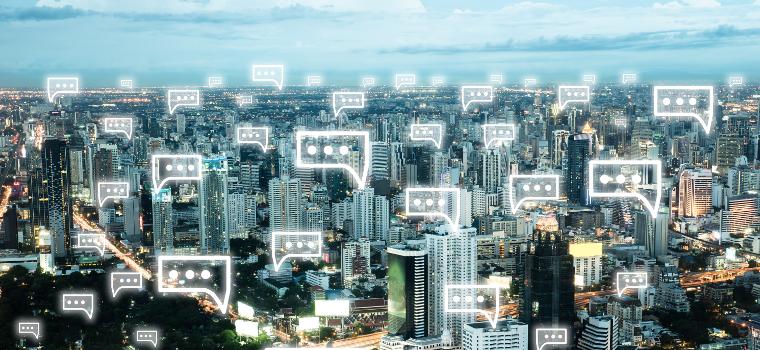 L'impacte d'Internet sobre el medi ambient