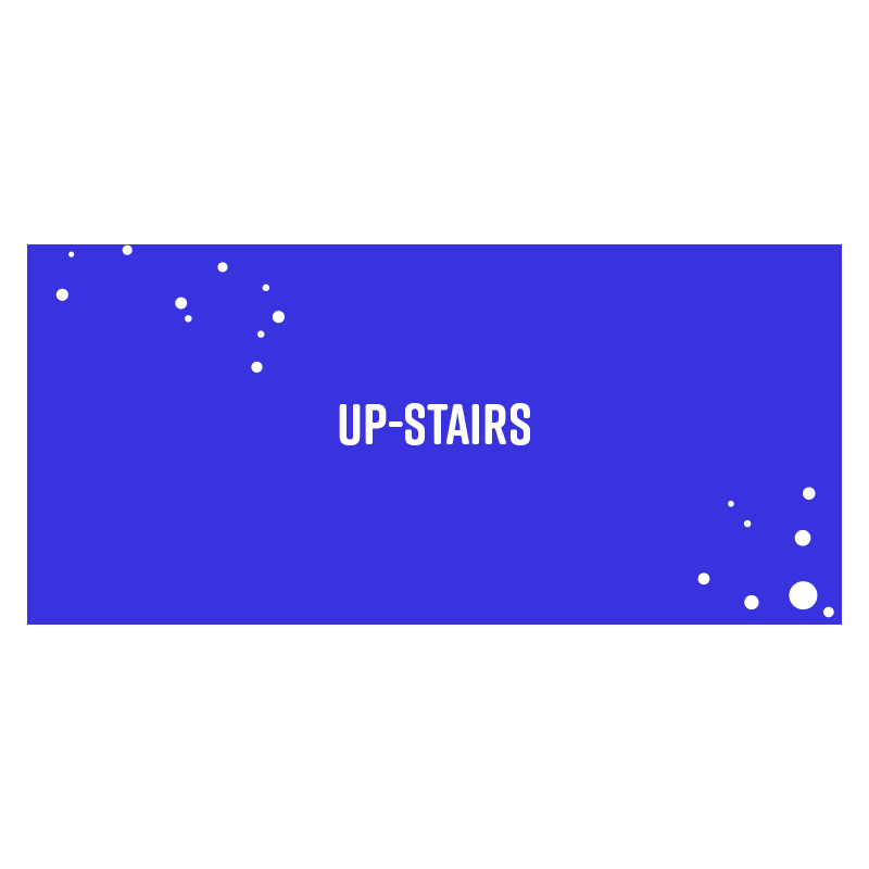 UP-STAIRS