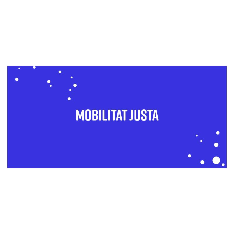 Mobilitat justa