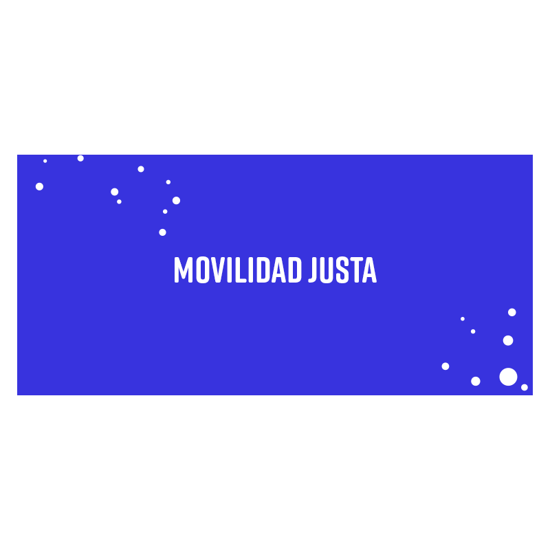 Movilidad justa
