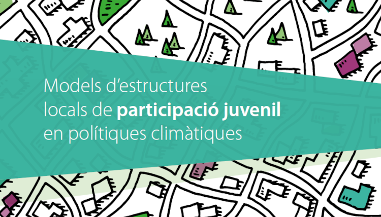 Models of local structures of youth participation in climate policies