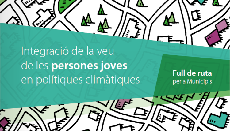 Roadmap: Integrating the voice of young people in climate policies