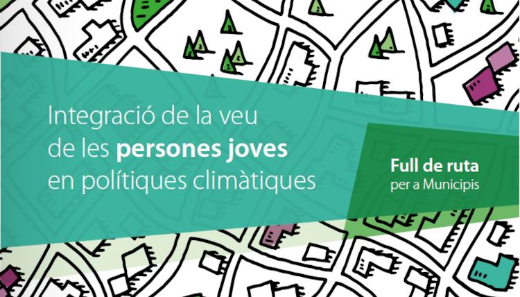 Hoja de ruta: integración de la voz joven en políticas climáticas