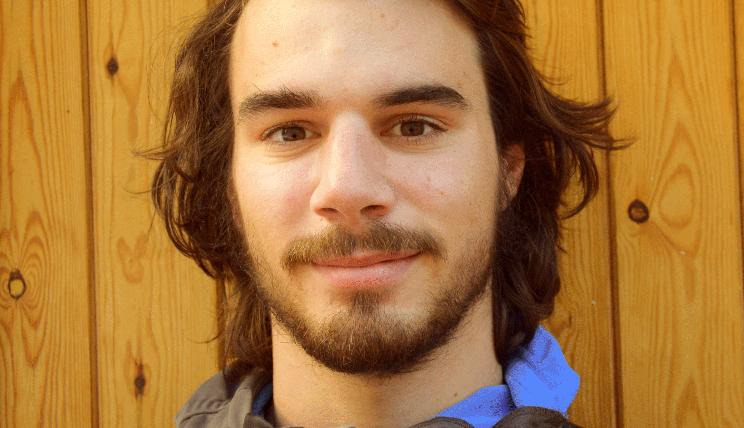 Paco Jofra. Consultor energètic