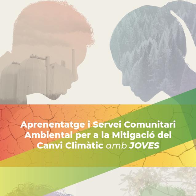 Mitigant el canvi climàtic a través de l'Aprenentatge Servei Comunitari Ambiental