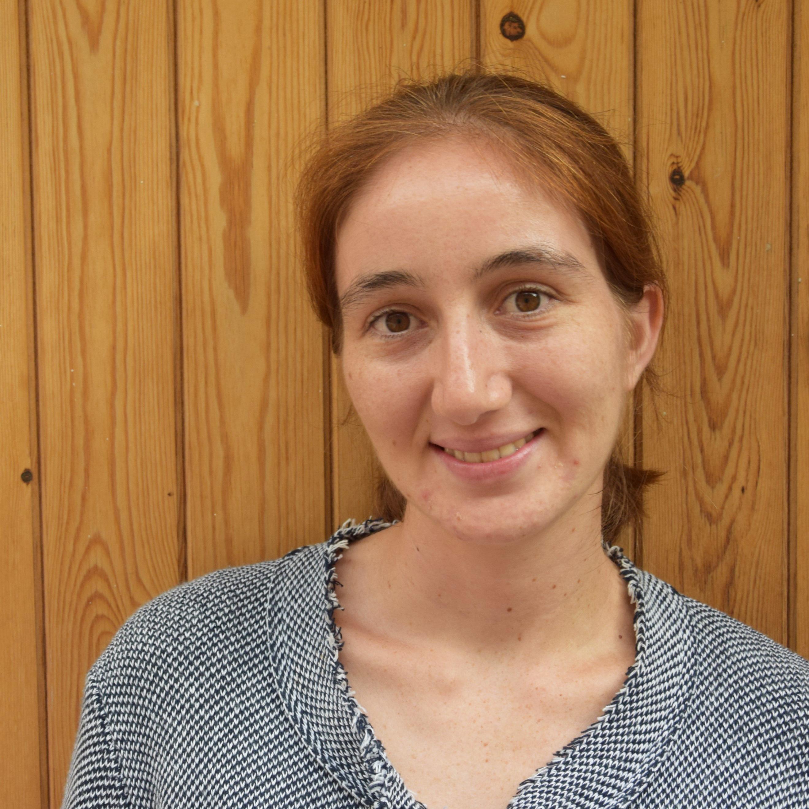 Maria Jabbour. Energy consultant