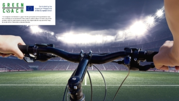 Transport is the main cause for environmental footprint in sport events.