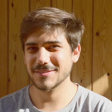 Marc Vallverdú. Tècnic de comunicació