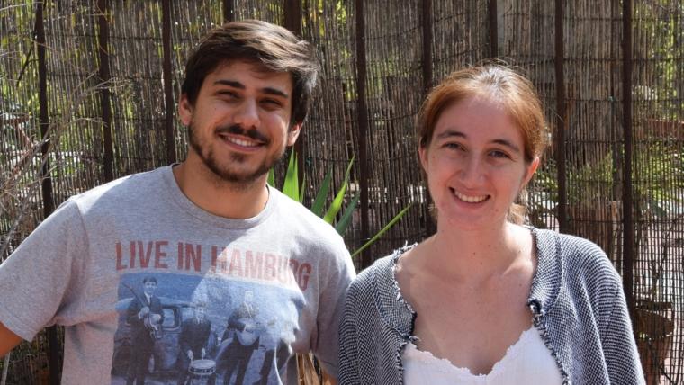 L'equip d'Ecoserveis creix gràcies a les noves incorporacions del programa Garantia Juvenil