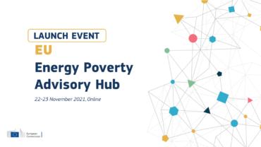 Esdeveniment de llançament del Portal d'Assessorament per a la  Pobresa Energètica 2021 – Registreu-vos avui mateix